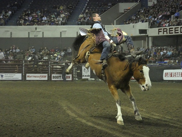 North American Championship Rodeo