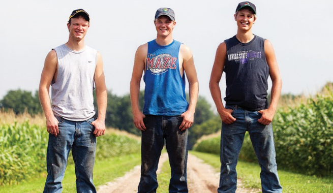 Great Plains to Host Peterson Farm Bros. Meet and Greet