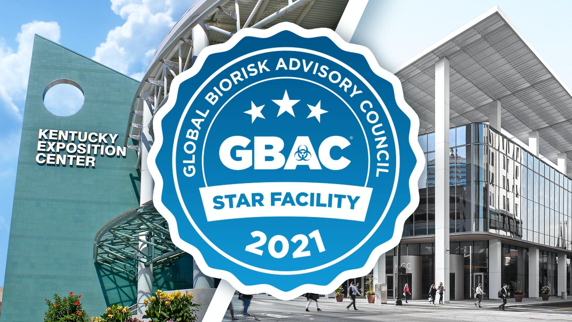 Venue Safe – Sanitization at the Kentucky Exposition Center and Kentucky International Convention Center